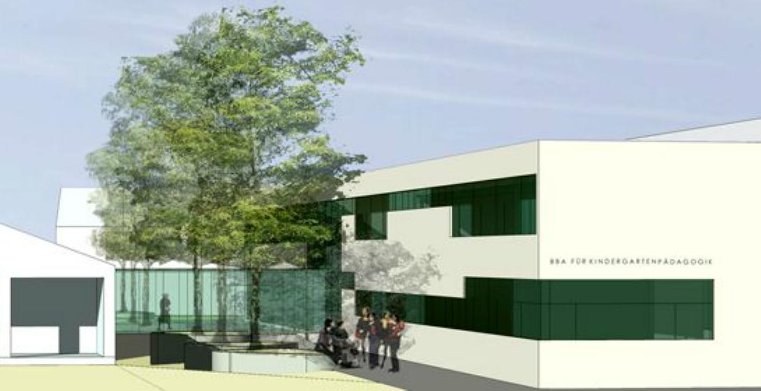 Bundesanstalt für Elementarpädagogik Graz